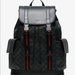 9d285176b29a Gucci Bags | Soft Gg Supreme Backpack | Poshmark